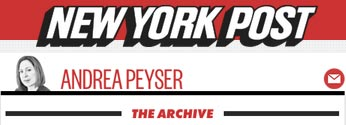 New York Post Archive
